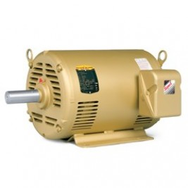 Baldor Electric EFM2531T 25 Hp, 1800 Rpm, 284T Fr, 230/460 Vac, 3 PH, ODP, Foot Mounted, Definite Purpose Motor