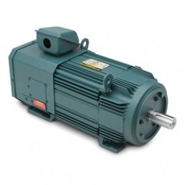 Baldor Electric IDFRPM18104C 10 Hp, 230/460 Vac, 3 Ph, FL1844C Fr, TEFC, 1800 Rpm, Foot Mounted, Inverter Duty Motor