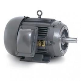 Baldor Electric CM7010-50 3/4 Hp, 220/380/440 Vac, 56C Fr, C-Face, 1500 Rpm, 3 PH, IP54, Foot Mounted, 50 Hz, Explosion Proof Motor