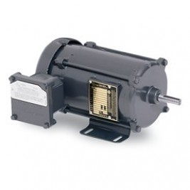 M7006A 1/2 Hp, 1800 Rpm, 56 FR, 208-230/460 Vac, 3 Phase, TEFC,  Foot Mounted, Explosion Proof Motor