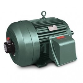 Baldor Electric ZDVSM4314T 60 Hp, 1800 Rpm, 364T Frame, 230/460 Vac, 3 Phase Input, TEFC,  Foot Mounted, V*S Master Duty Vector Duty Motor