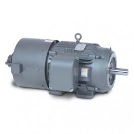Baldor Electric IDM3764T 3  Hp, 1200 Rpm, 215TC Fr,  230/460 Vac, 3 Ph, TEBC, V*S Master Inverter Driver Motor, Totally Enclosed