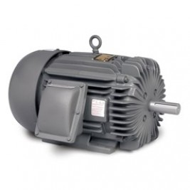 Baldor Electric EM7064T, 50 Hp, 1800 Rpm,  326T FR, 230/460 Vac, 3 PH, TEFC, Foot Mounted, Super-E Explosion Proof Motor