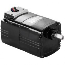 Bodine Electric 5462, 1/50 Hp, 9.4 Rpm, 180:1, 40 Lb-in., 30R1BECI-D4, 115 Vac., Capacitor (494 26812), Permanent Split Capacitor, Non-Synchronous