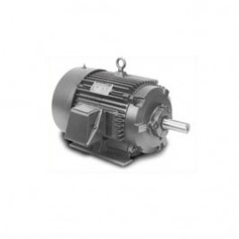 Baldor Electric ECP4104T-5, 30 Hp, 1800 Rpm, 286T FR, 575 Vac, 3 PH, TEFC, Foot Mounted, Super-E Severe Duty Motor