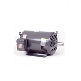 (M3009) 1/2 Hp, 230/460 Vac, 3 PH., 48 Frame, ODP, 3600 Rpm