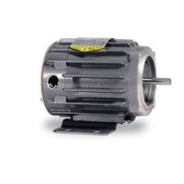 Baldor Electric CNM20252 1/4 Hp, 3600 Rpm, 42C Fr, 230/460 Vac, 3PH, TENV, Foot Mounted, Definite Purpose Motor