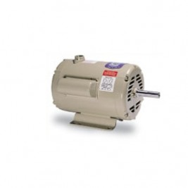 Baldor Electric UCME3145 3-4.5 Hp, 3600 Rpm, 143TZ Fr, 230 Vac, 3 Ph, TEAO, Universal Crop Dryer Motor