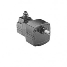 Bodine Electric N3330, 1/16 Hp, 42 Rpm, 60:1, 40 Lb-in., 22B2BEBL-D3, 130 Vdc., Brushless DC Gearmotor, No accessory shaft, Parallel Shaft
