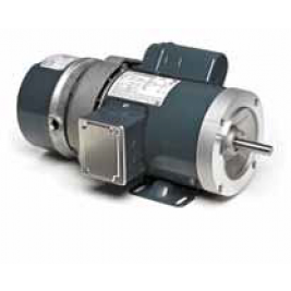 D404, 56B17F5330, 1 1/2 Hp, 115/208-230, 56C FR., 1 PH, 1800 Rpm