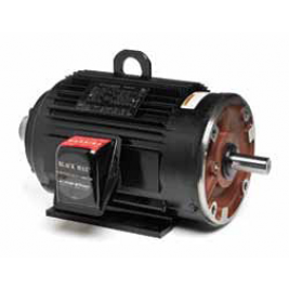 Y536, 143THTR5326, 1 Hp, 230/460, 143TC FR., 1800 Rpm