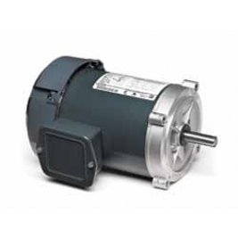 C256A, 256TTFNA14086, 10 Hp, 1200 Rpm, 256TC FR, 230/460 Vac, 3 PH, TEFC, C-Face Footless, General Purpose, Standard Efficiency