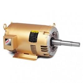 Baldor Electric EJMM2538T, 40 Hp, 3600 Rpm, 286JM FR, 230/460 Vac, 3 PH, ODP, Foot Mounted, Close-Coupled Pump Motor