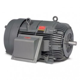 Baldor Electric EM44252T-4, 250 Hp, 3600 Rpm, 449TS FR, 460 Vac,3 PH, TEFC,Foot Mounted, General Purpose Motor
