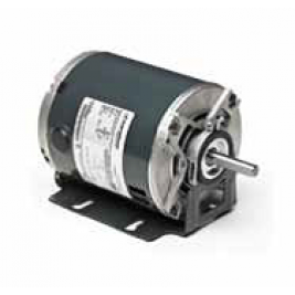 HG115, 5KH35FN124X, 1/3 Hp, 115, Split PH., 48 FR., 3450 Rpm