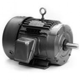 Leeson electric lm60057 60 hp 1200 rpm 404t fr tefc for Lincoln electric motors catalog