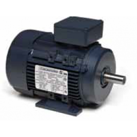 R407, 71T17FH5331, 1/2-.37 Hp, 575, 71 FR., 3 PH, 1800 Rpm, TEFC