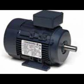 R316A, 90ST17FH6326, 1 1/2-1.1 Hp, 1800 Rpm, 90S FR, 575 Vac, 3 PH, 1800 Rpm, TEFC, Rigid Base, B3 Mount, Globetrotter IEC Frame Motor.