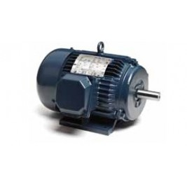 E800A, 284TTFC6031, 25 Hp, 575, 3 PH., 284T FR., 1800 Rpm, TEFC