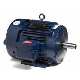 E648, 143TTTN6576, 3/4 Hp, 460, 3 PH., 143T FR., 1200 Rpm, TEFC
