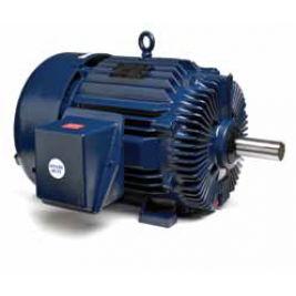 U872A, 256TTFNA16574, 20 Hp, 230/460, 3 PH., 256T FR., 1800 Rpm