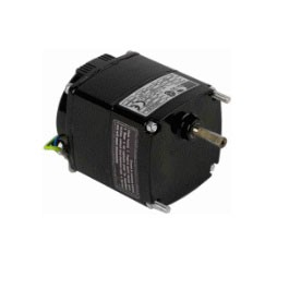 n0762_Bodine Electric N0762 1/2000 Hp, 15.0 Rpm, 120:1, 20 oz-in., KYC-22T4, 115 Vac ...