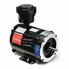 Y601, 56H17E5302, 1/3 Hp, 230/460, 56C FR., 1800 Rpm, TENV, C-Face Footed, Tstat over load, Inverter Duty, Black Max Explosion Proof.