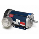 K2102, 5K49JN4582X, 1/2 Hp, 200, 3 PH., 56 FR,1800 Rpm, TEFC