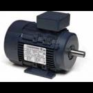 R320A, 100LTFC6576, 2-1.5 Hp, 230/460,80 FR,3 PH,1200/1000 Rpm