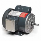 F102, 56C17F5325, 1/2 Hp, 115/208-230, 1 PH., 56 FR., 1800 Rpm