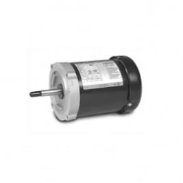 Baldor 3 phase electric motor # CJM545 1 HP 56J frame